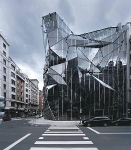 Sede Sanidad en Bilbao