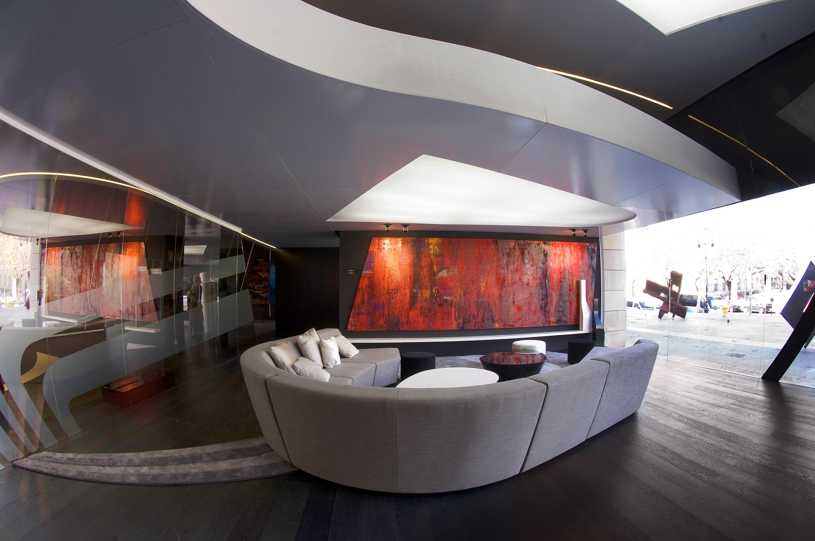 Vivir en la arquitectura de joaqu n torres for Casas modulares de diseno joaquin torres