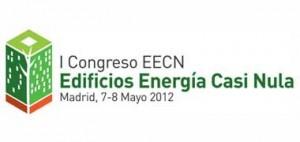 Logo Edificios de consumo energetico casi nulo
